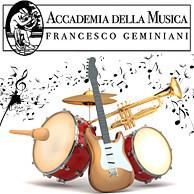 ACCADEMIA DELLA MUSICA FRANCESCO GEMINIANI